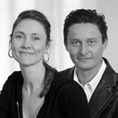 SAMANTHA & JOHN RITSCHL LASSOUDRY
