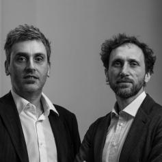 EUGENIO GARGIONI & GUILLEME ALBOUY