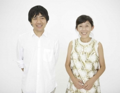 KAZUYO SEJMA & RYUE NISHIZAWA