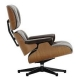VITRA EAMES LOUNGE CHAIR  - 70