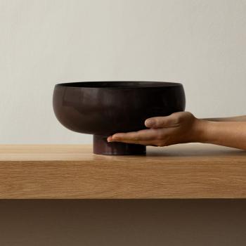 Menu designové police Epoch Shelf (šířka 50 cm)