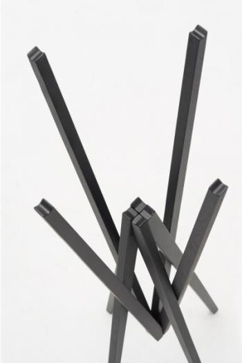 Prostoria designové stojanové věšáky Simetria Coat Stand