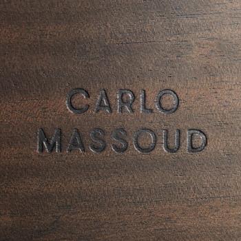 Designové dekorace Espresso Beirut object