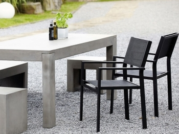 Jan Kurtz designové židle Cubic