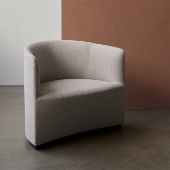 Menu designová křesla Tearoom Club Chair