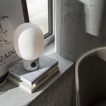 Menu designové stolní lampy JWDA Table Lamp Portable