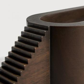 Ethnicraft designové dekorace Espresso Berlin object