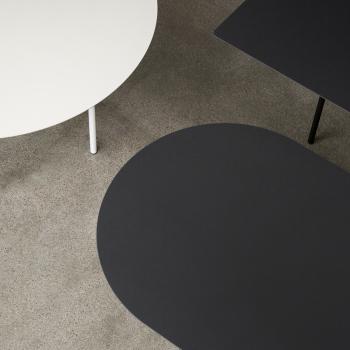Menu designové stoly Snaregade Dining Table Oval