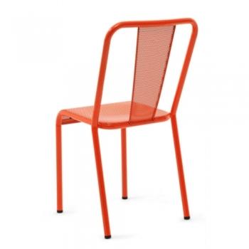 Designové zahradní židle TOLIX T37