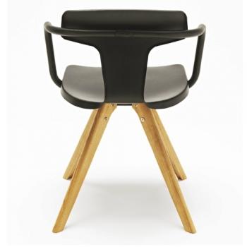 TOLIX židle T14 Wood