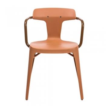 Designové zahradní židle TOLIX T14