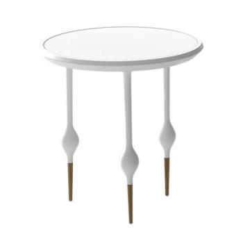 CASAMANIA odkládací stolky Philippe i (39 x 52 cm)