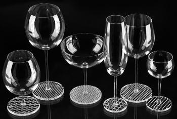 BOMMA sklenice na šampaňské Klasik Champagne Flute