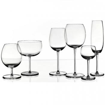BOMMA sklenice na bílé víno Klasik White Wine