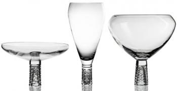 Bomma designové vázy Solid Vase