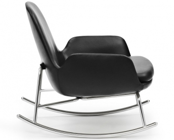 Normann Copenhagen designová křesla Era Rocking Chair Lowback