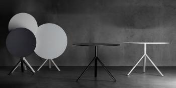 PLANK jídelní stoly Miura Dining Table