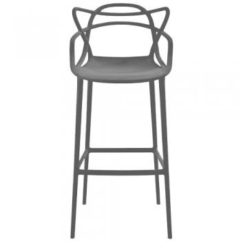 KARTELL barové židle Masters Stool