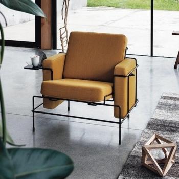 Magis zahradní křesla Traffic Armchair Indoor