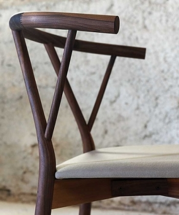 MINIFORMS židle Valerie Chair