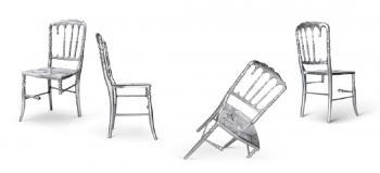 BOCA DO LOBO židle EMPORIUM