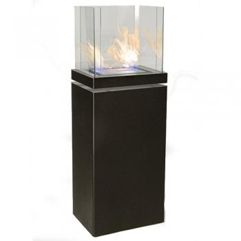 Radius designové krby High Flame 1,7l