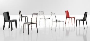 BONALDO židle PANGEA