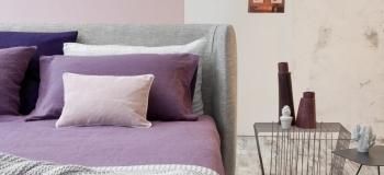 Bonaldo postele Basket (pro matraci 160 x 200 cm)