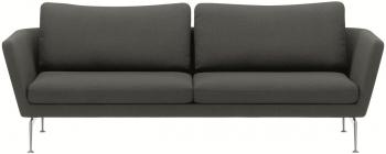 Vitra designové sedačky Suita (šířka 188 cm)