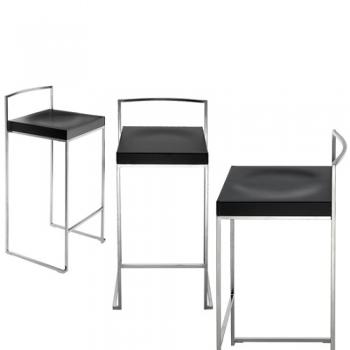 La Palma barové židle Cubo
