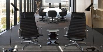 VITRA stoličky Hocker