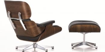 Vitra designové křesla Lounge Chair