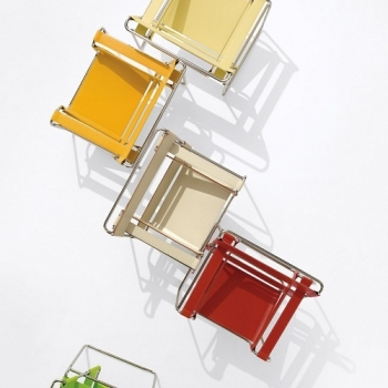 KNOLL křesla Wassily Chair
