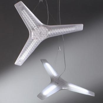 LUCEPLAN závěsná svítidla Aircon