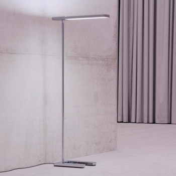 Serien Lighting stojací lampy Slice Floor