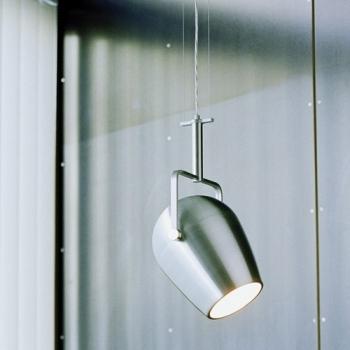 Serien Lighting závěsná svítidla Pan Am Suspension