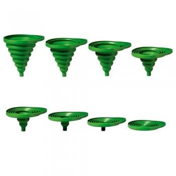 Normann Copenhagen designové trychtýře Funnel