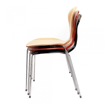 CHERNER Chair židle Stacking Chair