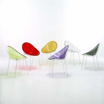 Kartell designové židle Mr. Impossible