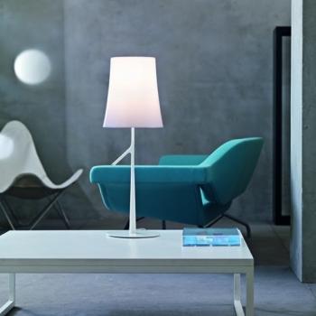 Foscarini designové stolní lampy Birdie Tavolo