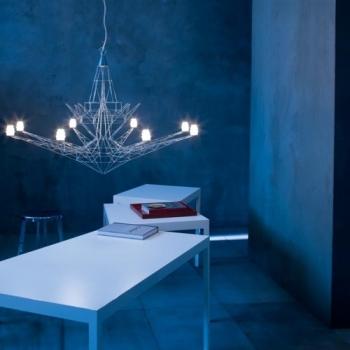 Foscarini designová závěsná svítidla Lightweight