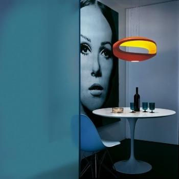 Foscarini designová závěsná svítidla O-space