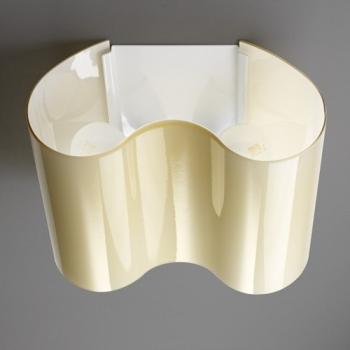 Foscarini designová nástěnná svítidla Double 07