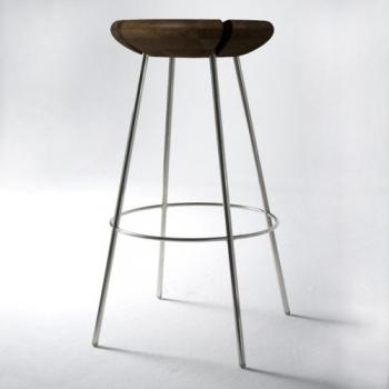 OBJEKTO barové židle Tribo Bar Stool