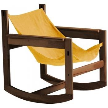 OBJEKTO houpací křesla Pelicano Rocking Chair