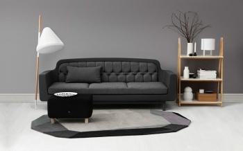 Normann Copenhagen designové stojací lampy Hello Floor Lamp