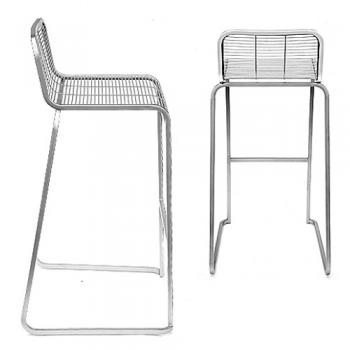 La Palma barové židle Aria Stool