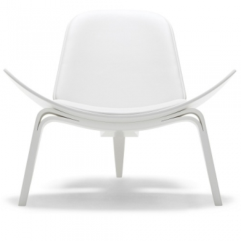 Carl Hansen křesla Ch07 Shell Chair