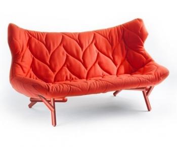 KARTELL sedačky Foliage Sofa