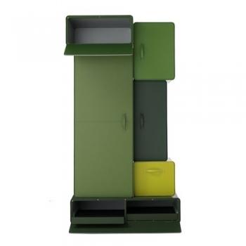 Casamania designové skříně Valises